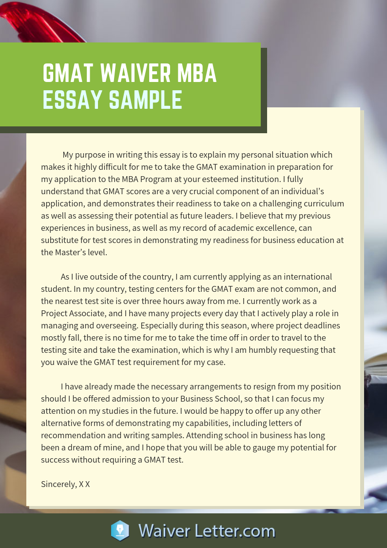 Professional mba essay writing