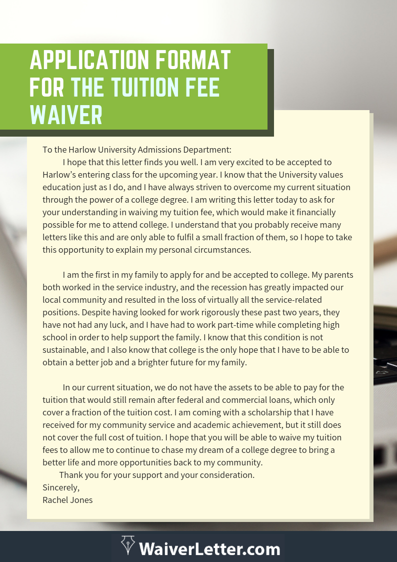Out Of State Tuition Assistance Waiver Help  Top Universities